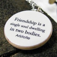 friendship - aristotle
