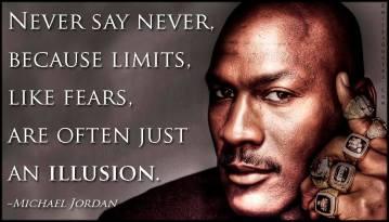 fear:limits